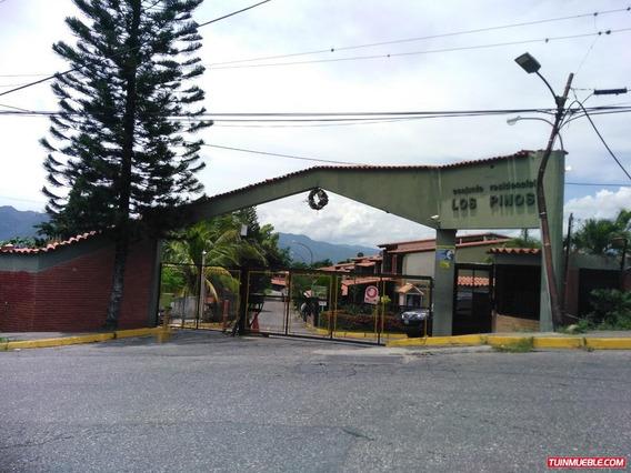 Casa Guatire La Rosa Urbanizacion Los Pinos