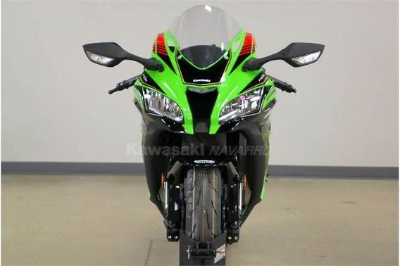 Kawasaki Ninja Zx10r Krt Abs 0km 2020 Sbk New
