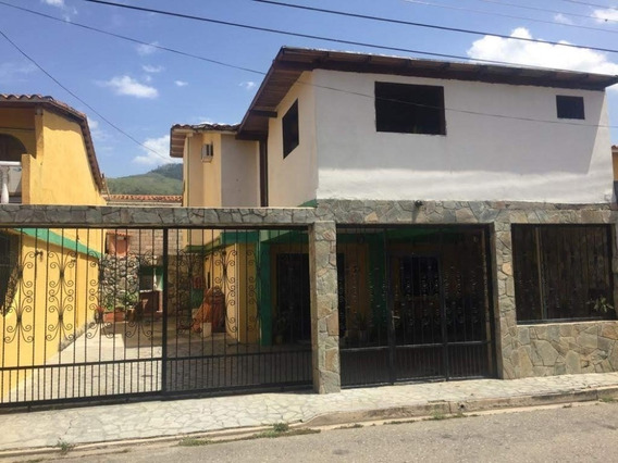 Casa En Naguanagua Codigo 20-17804 Jv