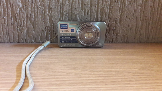 Camera Sony Cyber-shot Dsc-w570 16.1mp