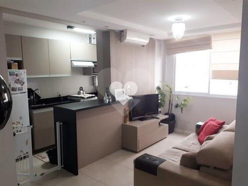 Apartamento-porto Alegre-jardim Itu Sabará   Ref.: 28-im439090 - 28-im439090