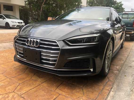 Audi A5 Sline Sportback 2.0t Quattro 2019 Oxford