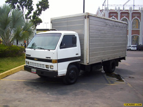 Camion Chevrolet Npr Cava
