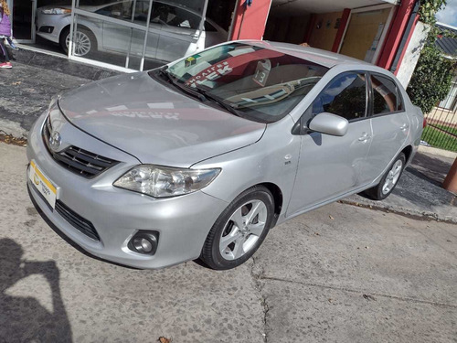 Toyota Corolla 1.8 Xei Mt Pack 136cv 2013