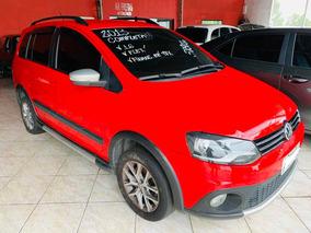 Volkswagen Space Cross 1.6 Total Flex 2013