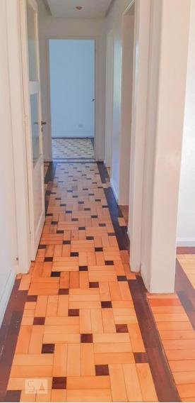 Apartamento Para Aluguel - Menino Deus, 3 Quartos, 115 - 893067189