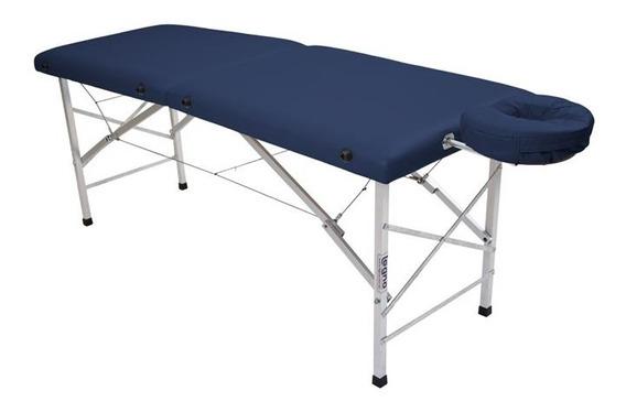 Maca De Massagem Portátil Com Altura Fixa Andrômeda - Legno