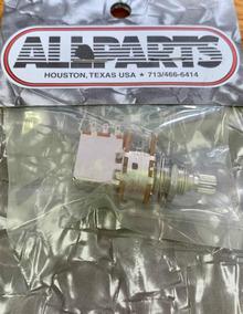 Potenciometro All Parts Ep 0286-000 500 K Dpdt