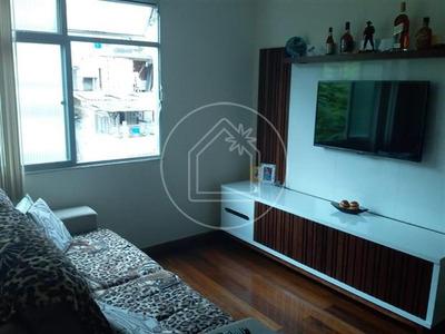Apartamento - Ref: 836826