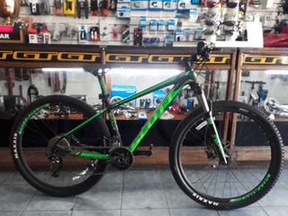 Bicicleta Mountain Scott Scale 950
