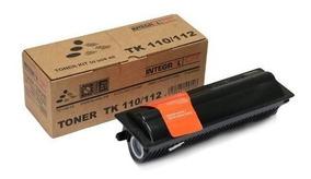 Toner Tk110 Tk111 Tk112 P/kyocera Fs720 Fs1016 Fs920