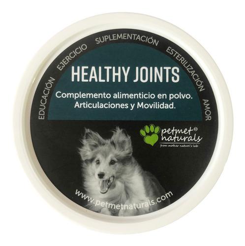 Imagen 1 de 2 de Healthy Joints Complemento Glucosamina, Condroitina Y Vit. C