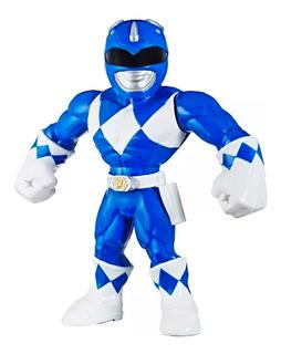 Mega Mighties Power Rangers Figuras De Accion 25cms