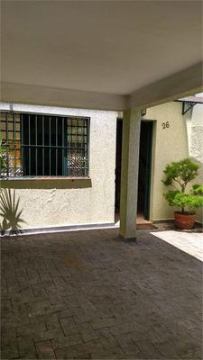 Casa-são Paulo-alto Da Boa Vista   Ref.: 375-im366409 - 375-im366409