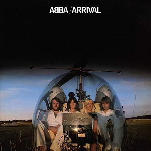 Vinilo : Abba - Arrival (6502)