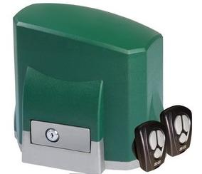 Motor Para Portão Automático Deslizante Seg 127v/220v 1/4 Hp