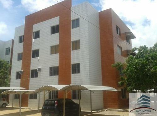 Apartamento A Venda Em Dix-sept Rosado