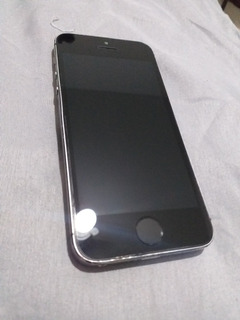 iPhone 5s (estragado)
