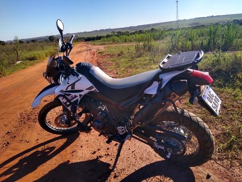 Imagem 1 de 12 de Yamaha Xt660