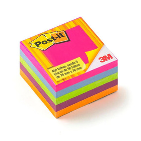 Post-it 4oo Folhas