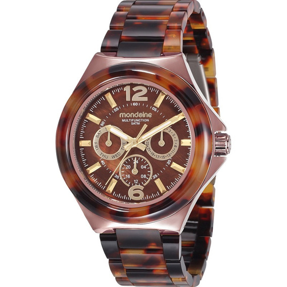 Relógio Mondaine Feminino Original Garantia Nfe 99331lpmvmf1