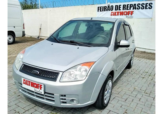 Ford Fiesta Flex 2010