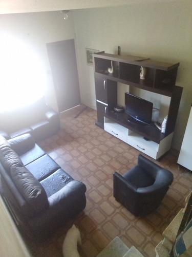 Imagem 1 de 15 de Sobrado No Bairro Rugde Ramos Em Sao Bernardo Do Campo Com 02 Dormitorios - V-30129