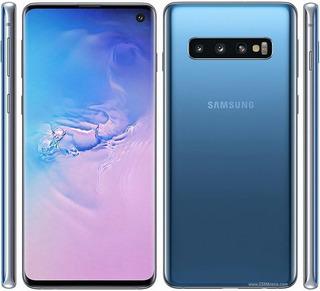 Samsung Galaxy S10 128gb Rom 8gb Ram 4g Nuevos Tienda Chacao