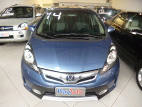 Honda Fit 1.5 Twist Flex 5p 2014
