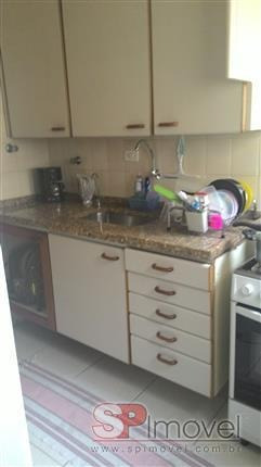 Apartamento Cobertura Para Venda Por R$1.800.000,00 - Vila Olímpia, São Paulo / Sp - Bdi21748