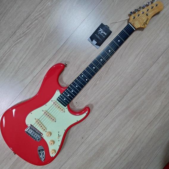 Guitarra Tagima Edu Ardanuy Signature Ea-pro 3 Stratocaster