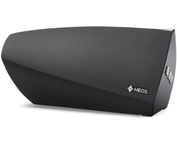 Denon Heos 3 Bluetooth Coluna Speaker Compacta / Tc