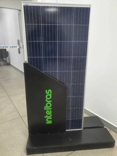 Imagem 1 de 3 de Cameras Cerca Eletrica Portao Automático E Energia Solar