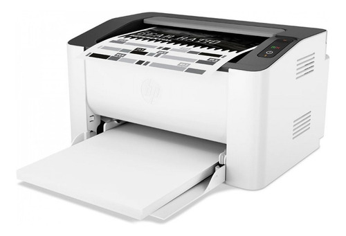 Imagen 1 de 9 de Impresora Laser Hp Monocromatica Usb Para Oficina