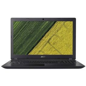 Notebook Acer A315-51-51sl I5-7200 6gb 1tb 15 6 Hd