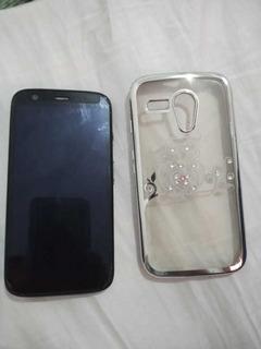 Celular K6 Note E Moto G1