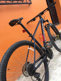 Bicicleta Specialized Rockhopper 2018