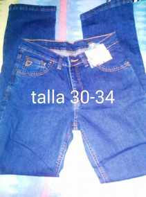 f040819620 Pantalones Lois Dama Originales - Talla 30-34