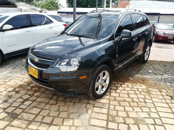 Chevrolet Captiva Sport Lt Awd 3.0l At