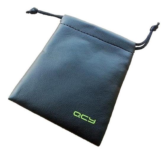 Estojo Case Bolsa Bag Fone Qcy (original) Com Nf Frete R$14