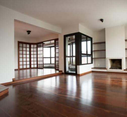 Lindo Apartamento No Condomínio Madison Square Garden No Real Parque - Ap0409
