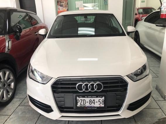 Audi A1 Urban Modelo 2017