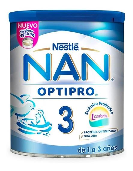 Nan Optipro Etapa 3 , 800 G
