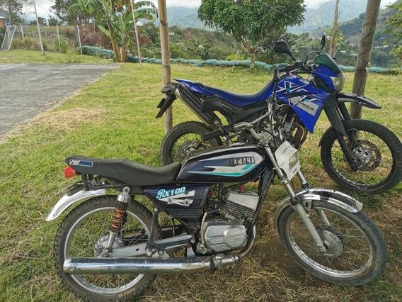 Yamaha 1978