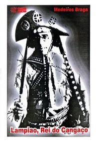 Literatura De Cordel - Lampião, O Rei Do Cangaço