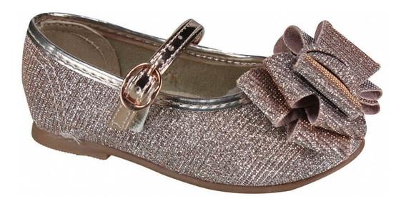 Sapato Infantil Molekinha Bebê 2106.1004