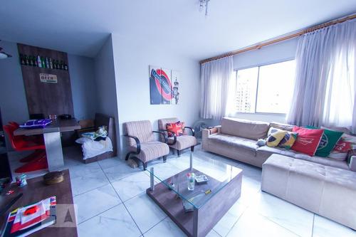 Apartamento À Venda - Vila Mariana, 2 Quartos,  83 - S893032308