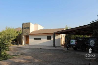Condominio Paidahuen Los Andes