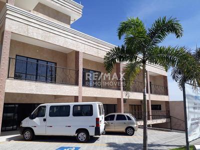 Sala No Porto Seguro Office - Sa0612