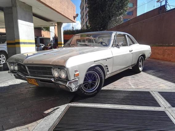 Buick Skylark 1966 V8